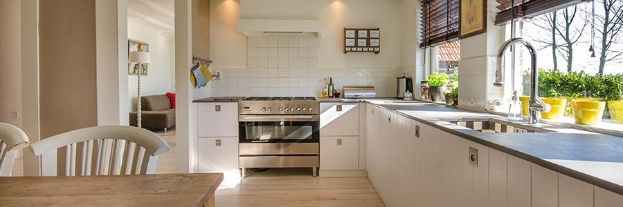 7 trucos caseros de limpieza del hogar para tenerla en perfectas condiciones