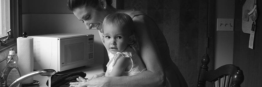 7 trucos para que tus hijos sean limpios y ordenados