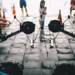 ¿Cómo hacer una limpieza de gimnasios a fondo?