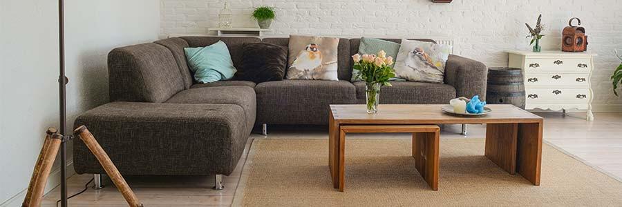 ¿Cómo limpiar el sofá? Consejos para los mejores resultados