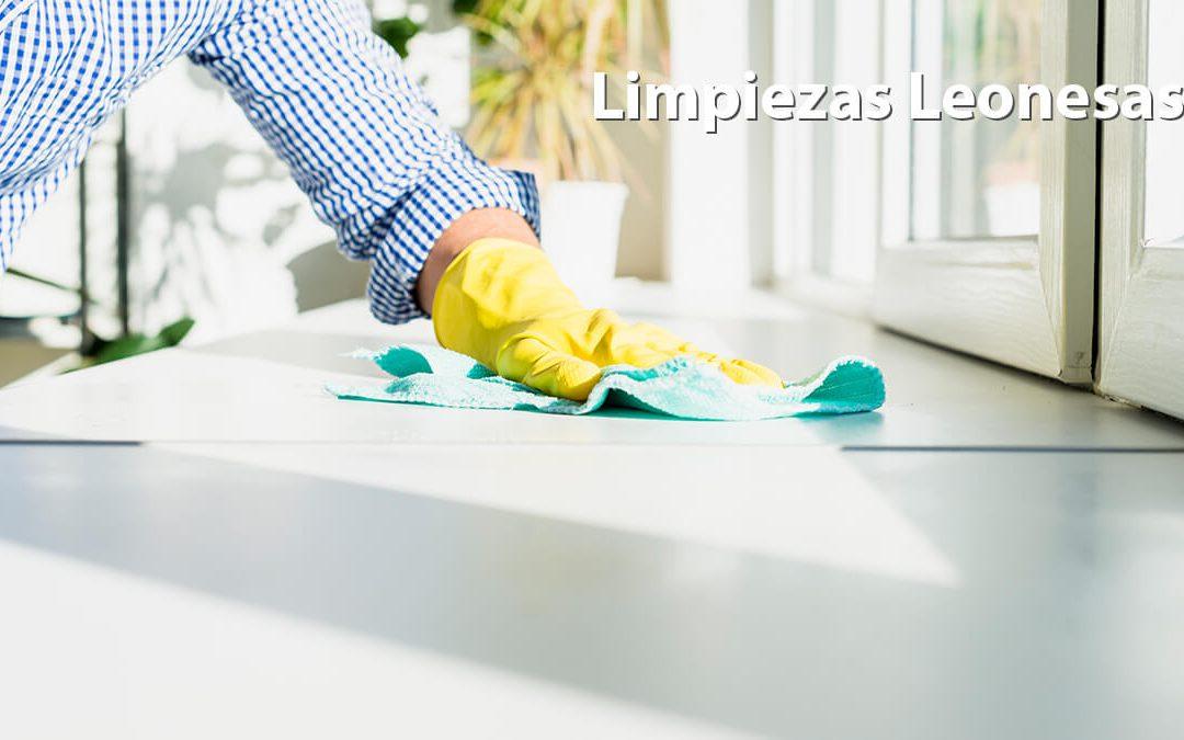 La importancia de la higiene en las residencias geriátricas